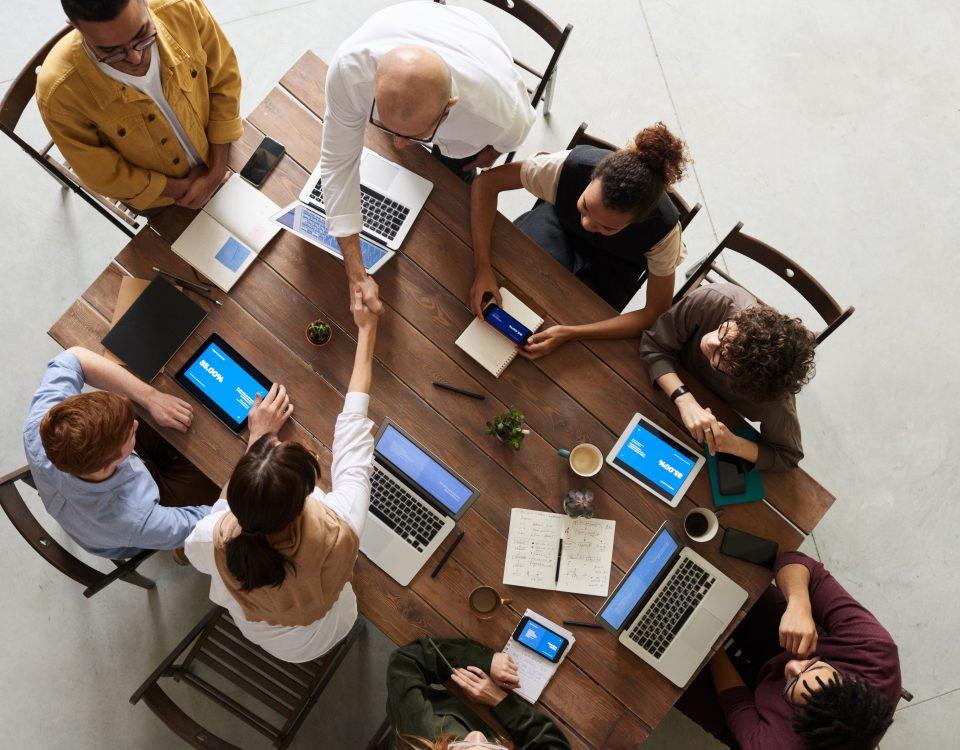 Sådan sikrer du din virksomhed og opnår større effektivitet